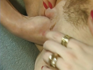 debora coeur - sexy fisting scene from analydia