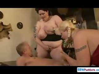 big beautiful woman sex party