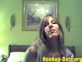 very st homevideo of older sexy non-professional