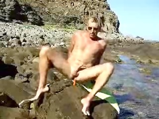 sea side anal