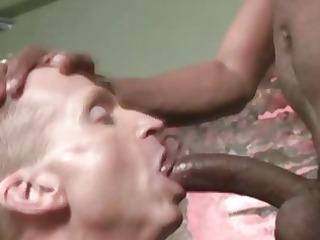 dark man bonks old white chap