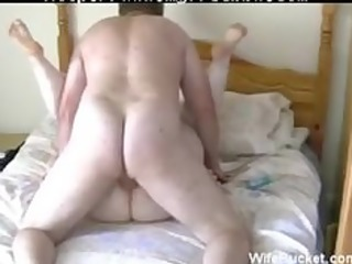 overweight pair homemade fuck big beautiful woman