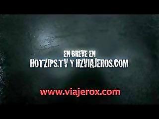 viajerox teaser trailer