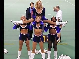 supple legal age teenager cheerleader gfs!