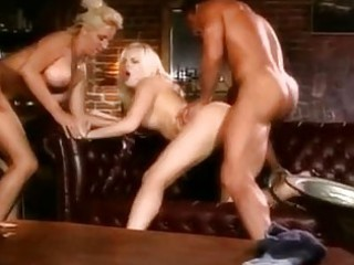 pale hawt booty golden-haired acquires screwed
