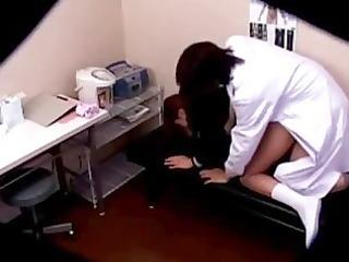 schoolgirl fingered giving fellatio getting her