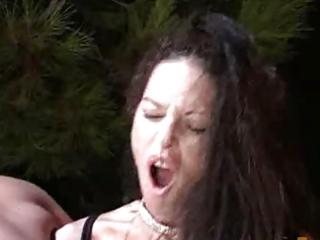 fuckfest coarse hard sex anal ayla mia troia