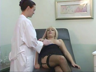 this nurse doesnt stop taking advantage of her