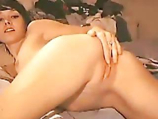dilettante homemade solo masturbation