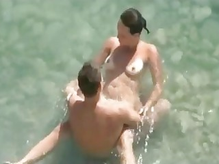 thesandfly public beach sex spectacular!