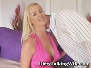 messy talking wife