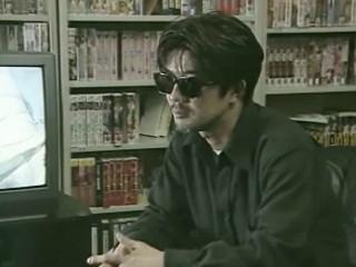 tokyo castigation chamber 8 - scene 7
