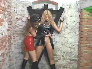 british dungeon divas