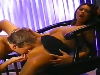 sexy chick tera patrick receives her soaked wet