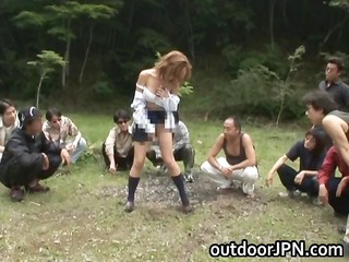 akane hotaru hawt oriental model receives part8
