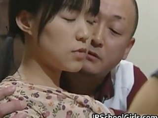 oriental chick in group sex sex part10
