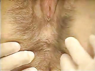 rectocvaginal investigation