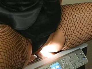 dark brown and blond mother i bitches teasing a